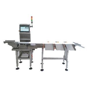 多级分选秤SMG-B-山东西泰克自主研发生产