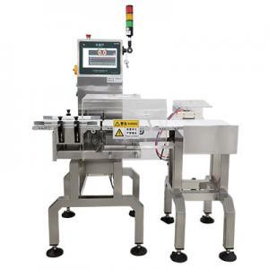自动检重秤SCW/B4西泰克自主研发生产