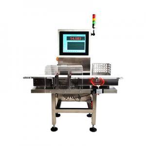 光速检重秤西泰克自主研发生产