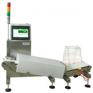 专利检重秤SCW/S1西泰克自主研发生产