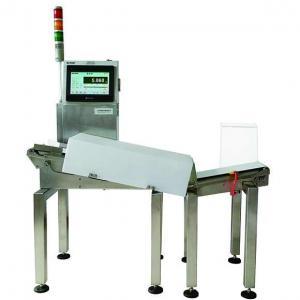 专利检重秤SCW/S2西泰克自主研发生产