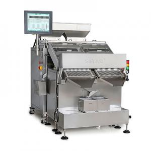 胶囊片剂检重秤西泰克自主研发生产